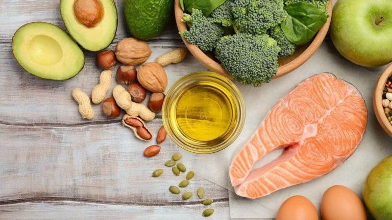 En quête d'une Alimentation Équilibrée