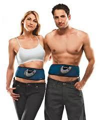 électrostimulation et perte de poids
